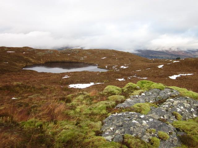 Lochan 'a Chaorainn