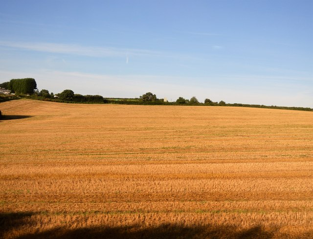 Arable Farmland
