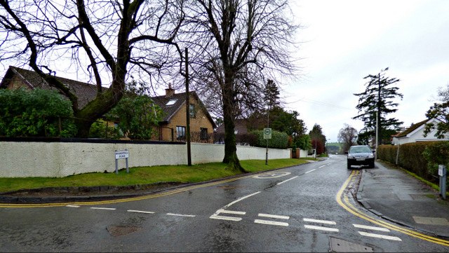 Briarwell Road