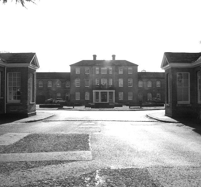 The Norfolk Lunatic Asylum (St Andrew's Hospital)