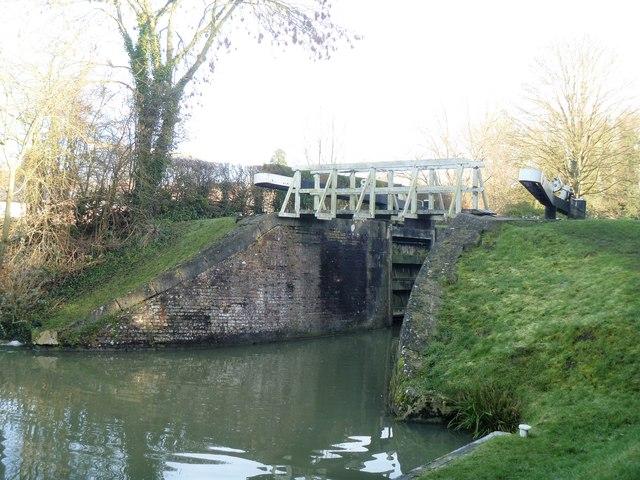 Caen Hill Locks [4]