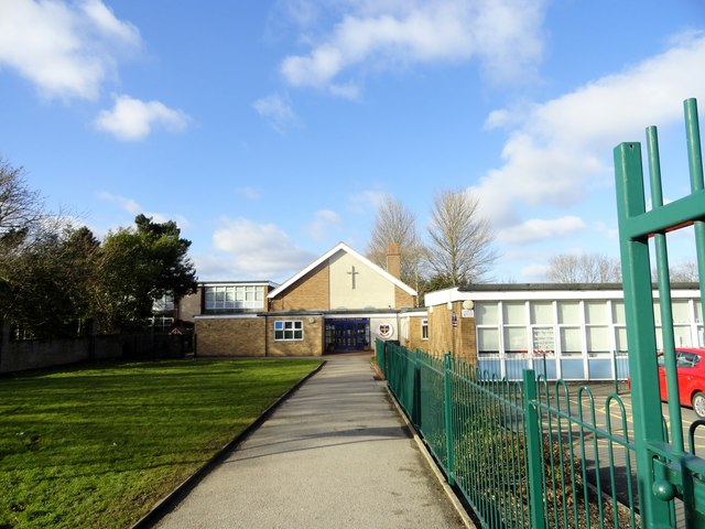 St Anne's RC Primary School, Sunderland