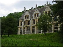 SO8001 : Woodchester Mansion by Helena Downton