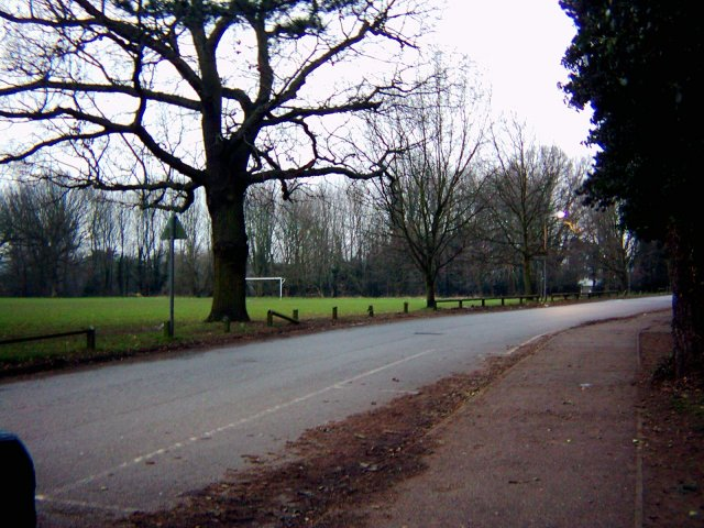 Oakwood Park, Maidstone
