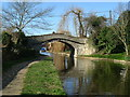 SJ4465 : Shropshire Union Canal- Christleton by Paul Baxter