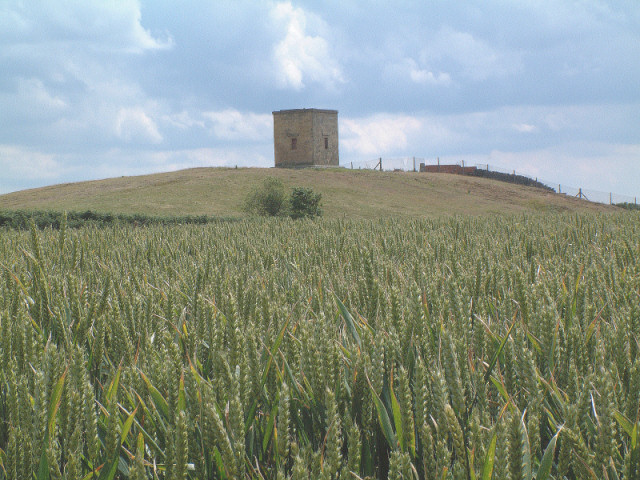The Beacon on Billinge Hill