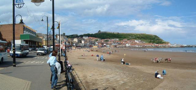 Scarborough, South Bay