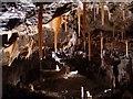 SE0863 : Stump Cross Caverns. by Paul Allison