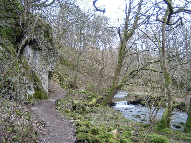 Gordale Beck