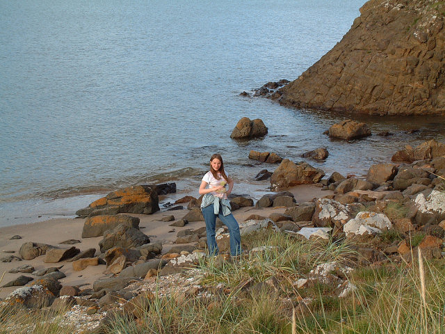 Gullane Point