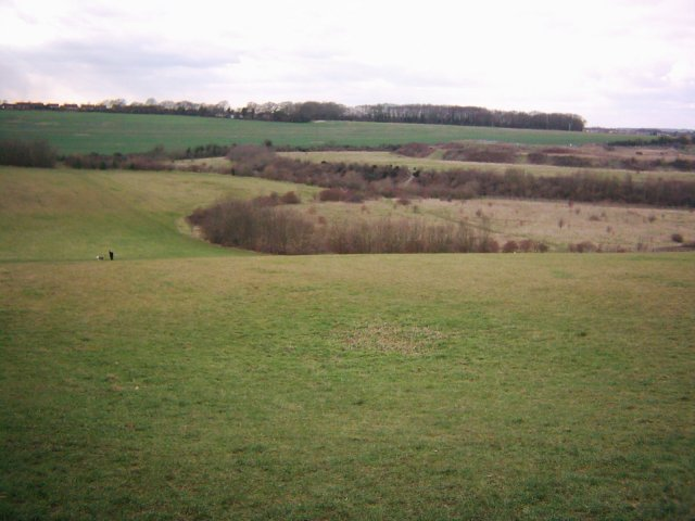 Capstone Farm Country Park