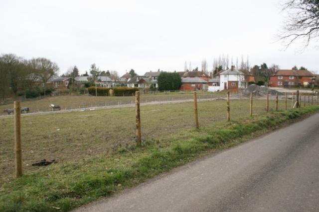 Farley Hill