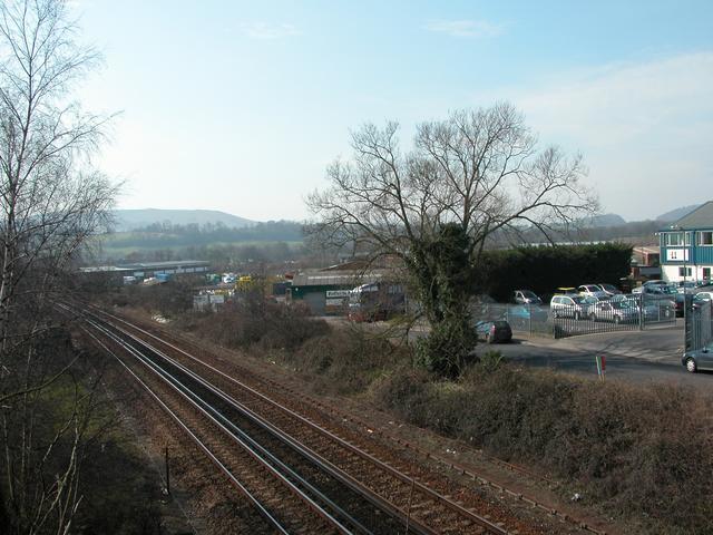Petersfield Industrial Estate