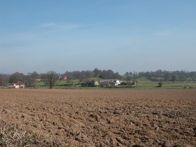 Aldersnap Farm, Melstock Farm & Collyers
