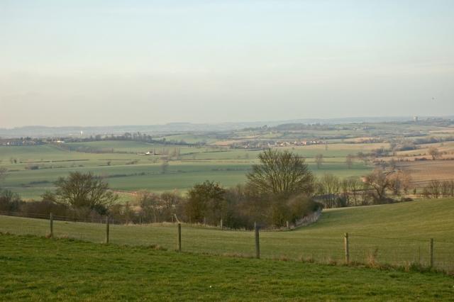 Sundon Hills