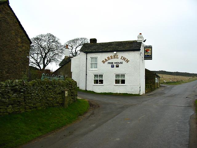 Barrel Inn