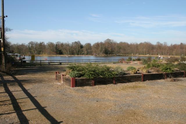 Gardeners Green, Berks
