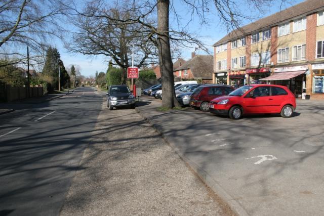 Wokingham, Berks