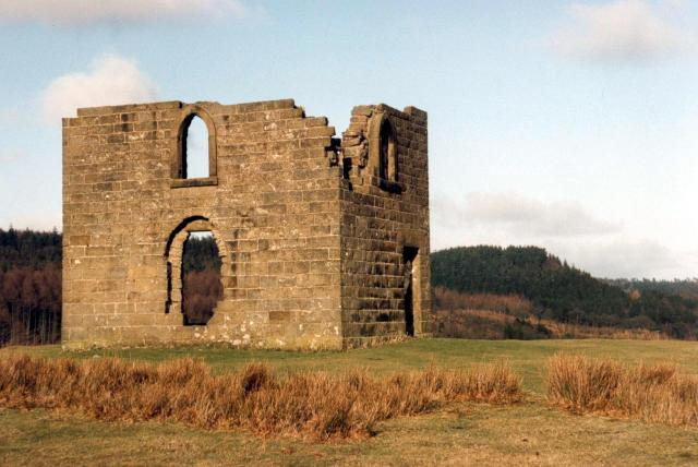 Skelton Tower