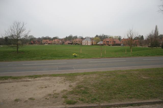 Finchampstead, Berks