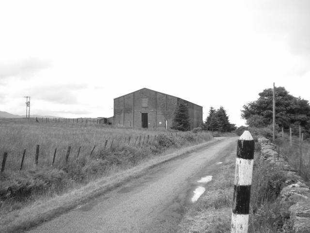 Whisky Warehouse