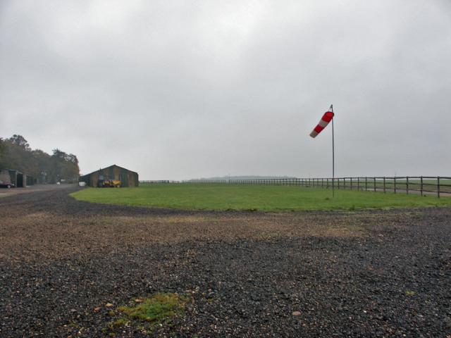 Twinwood Airfield