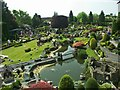 SU9391 : Bekonscot Model Village by Peter Roberts