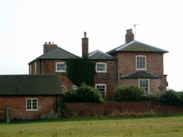 Edmondthorpe Lodge