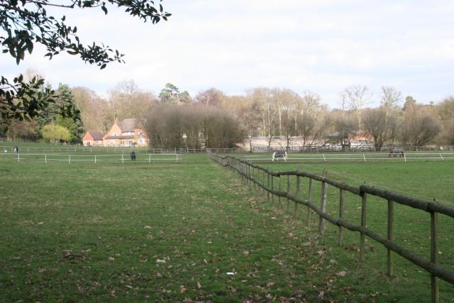 Tittenhurst