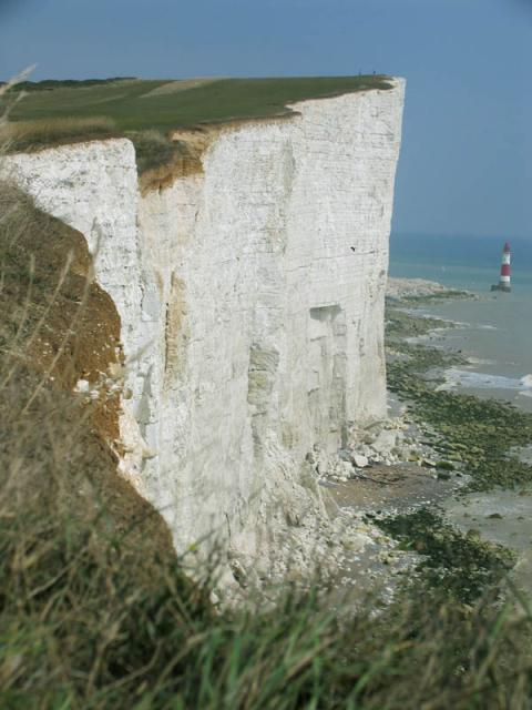 Beachy Head, Eastbourne Coast