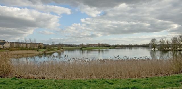 Walton Park, Milton Keynes