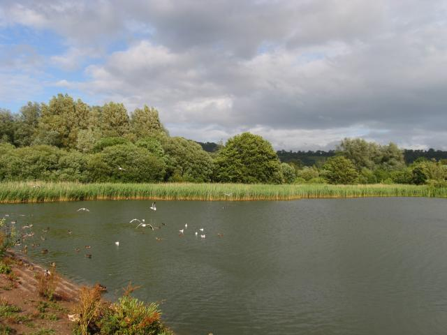 Chew Valley Lake: World Heritage Site