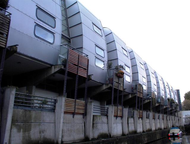 Camden Residences