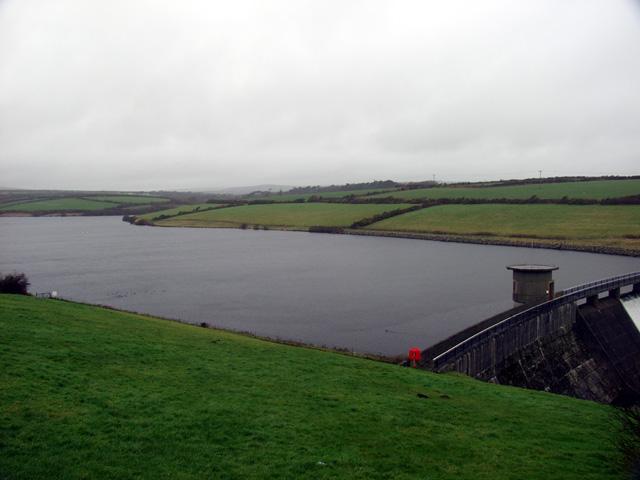 Drift Reservoir