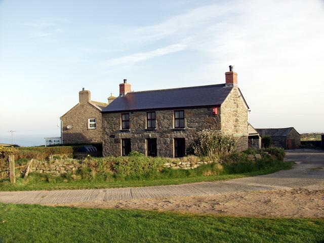 Chyrose Farm