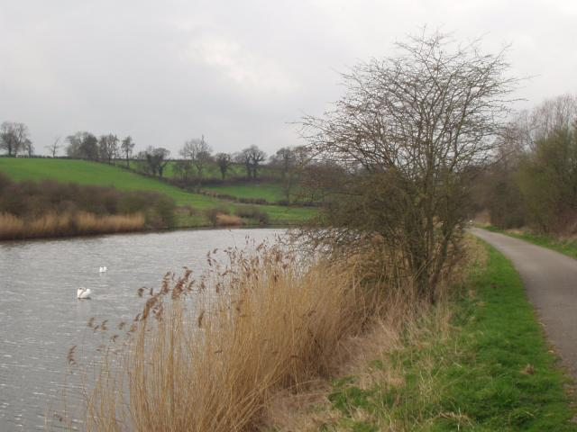 River Weaver