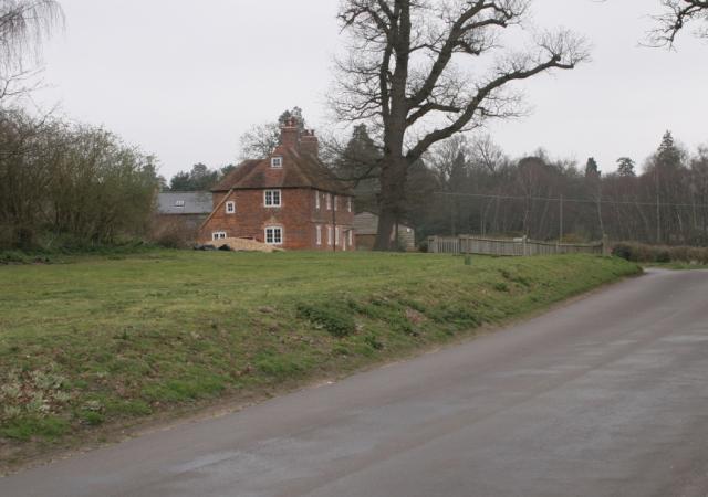 Elvetham