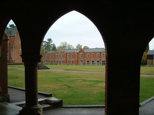 St. John's School, Leatherhead