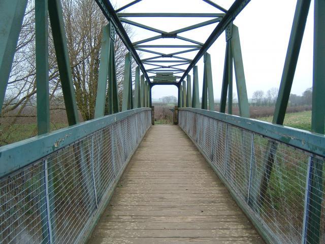 Brafferton, Swale Bridge