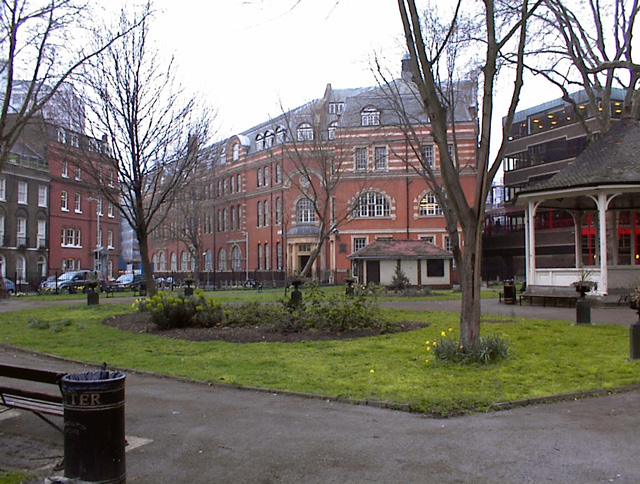 Northampton Square