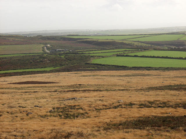 Carnyorth Common
