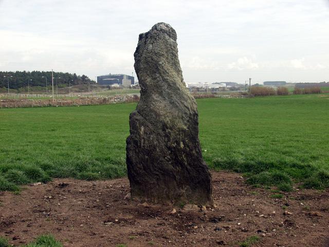 Ty Mawr Stone