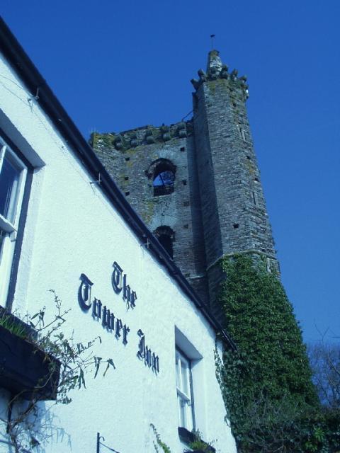 The Tower Inn