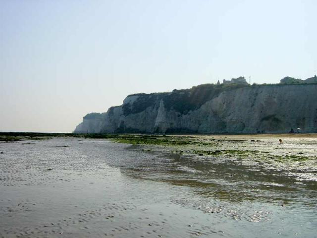 Dumpton Bay, Broadstairs