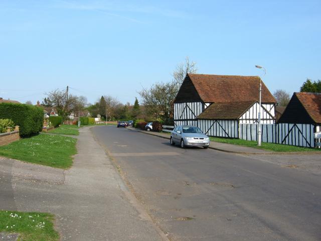 Gateway to suburbia