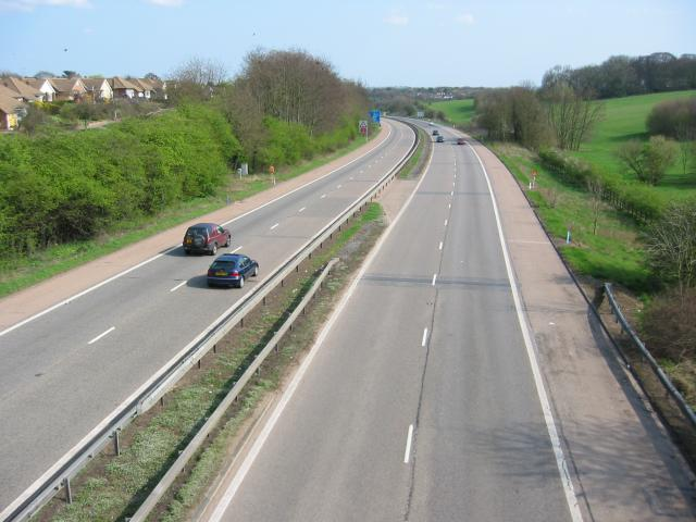 M10, from bridge.