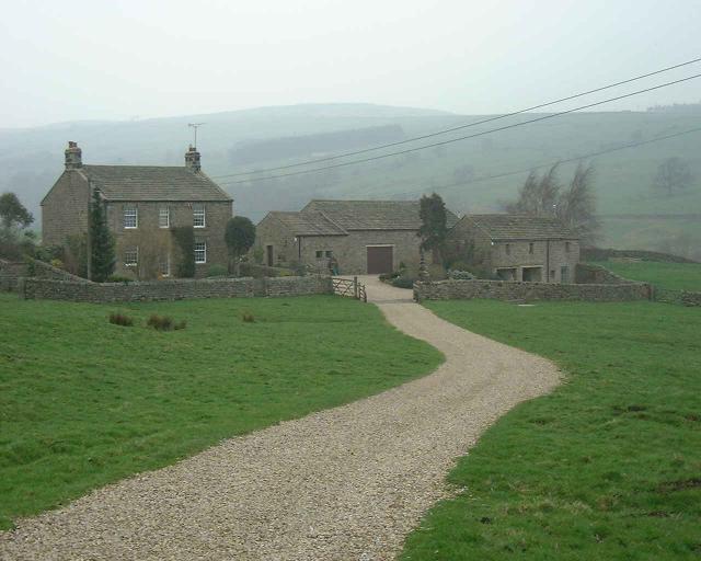 Stean Village