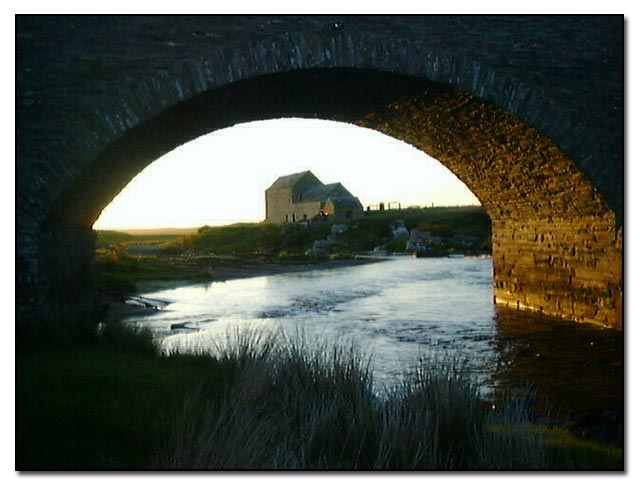 Dale Mill, Westerdale, Caithness