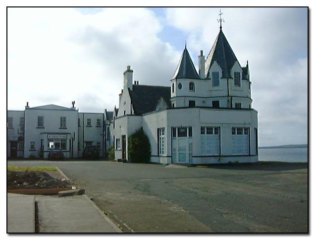 The John O'Groats Hotel, Caithness