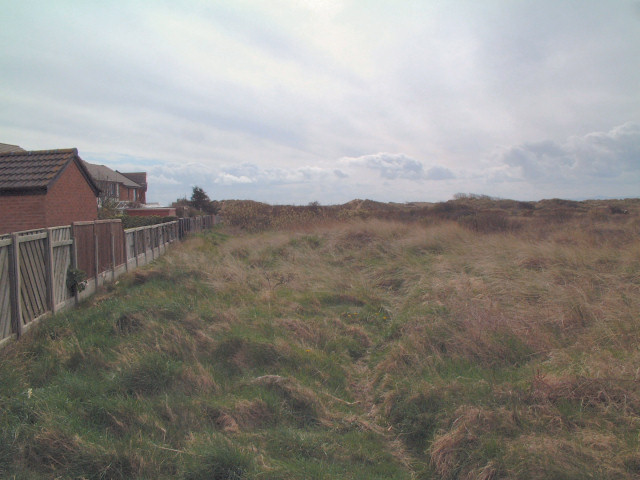 Hightown on the dunes